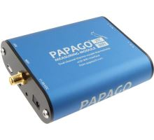Papago 2TC WiFi: 2x thermometer for K-type thermocouple with WiFi