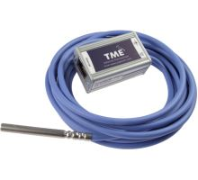 TME: Ethernet thermometer