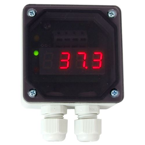 TDS Industrial thermometer