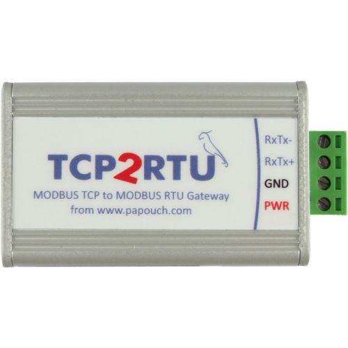 TCP2RTU RS485 version