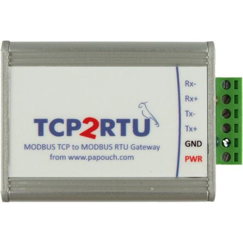 TCP2RTU RS422 version