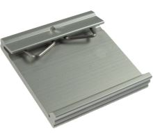 DIN rail holder - mounted for other products