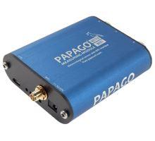 PAPAGO Meteo WiFi: Industrial weather station with WiFi