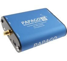 Papago 2TH WIFI: 2x temperature, humidity and dew point with WiFi