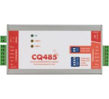 CQ485: RS485/422 repeater and isolator