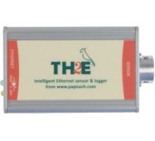 TH2E: Ethernet thermometer and hygrometer