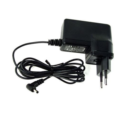 Switching power supply unit 15V/0,8A with EU plug